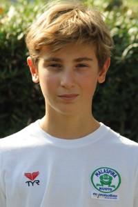 Edoardo Bontadini R1 2015