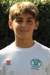 Federico Pascucci A1 2015