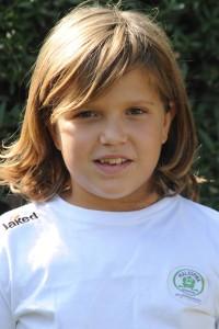 Francesca Parisi A1 2015