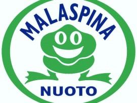 Logo Malasp. Nuoto Web Grande