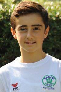 Matteo Colombo R1 2015