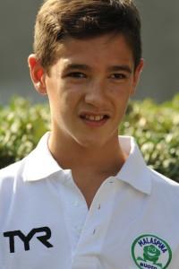 Marco Pernechele A2 2015