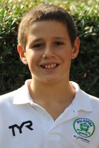 Matteo Calviello A1 2015