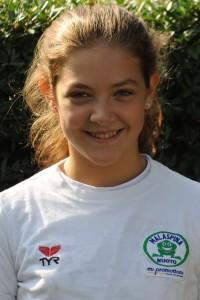 Monica Del Vecchio A2 2015