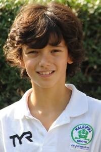 Pietro Annoni A1 2015