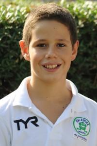 Tommaso Calviello A1 2015